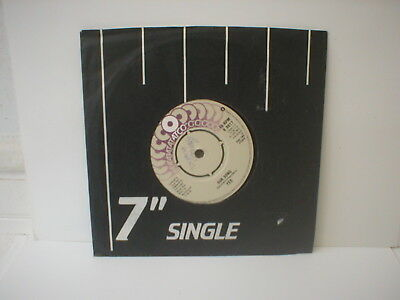 """Yes - Our Song / Owner Of A Lonely Heart -  7"""" Single - 1983"""