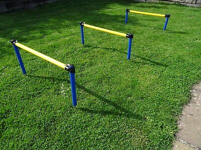 Dog Agility Jump Training Equipment