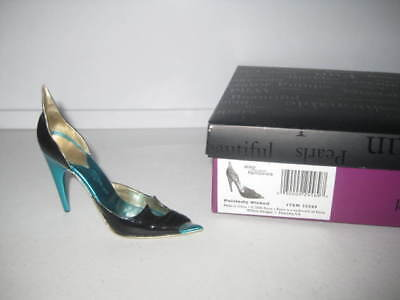 Just the Right Shoe by Raine Pointedly Wicked 25589 Complete COA Willitts