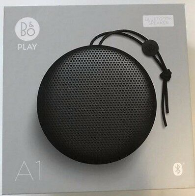 Bang & Olufsen Beoplay A1 Bluetooth Speaker Awesome Sound In Small Package
