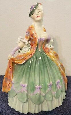 Sibell HN1695 Vintage Royal Doulton Figurine - Rare Retired Discontinued 1949
