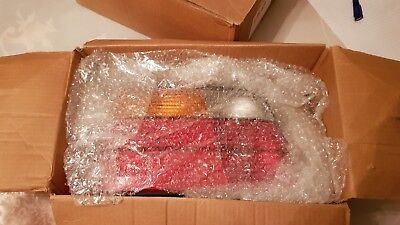 bmw e36 rear lights