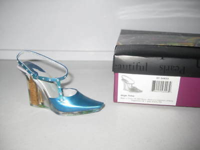 Just the Right Shoe by Raine High Time 57.26035 Complete COA Department 56