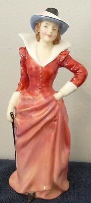 Marianne HN2074 Vintage Royal Doulton Figurine - Retired Discontinued