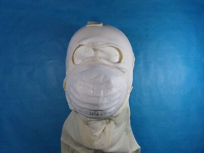 USGI Military Surplus Extreme Cold Weather 3M Face Mask Winter Gear Snow Ski NEW