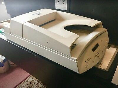 HP Scanner With Sheet Feeder