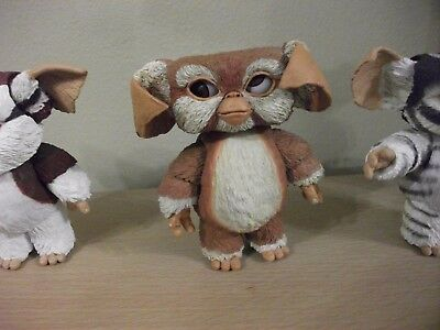 "Gremlins Figure.... Mogwai Figure 2, ... 4 "" Tall"