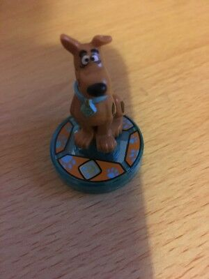 Lego Dimensions Scooby Doo Disc And Lego