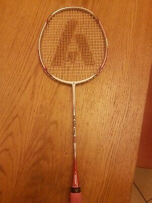 Ashaway Blade Pro 90 Extremely Rare Racket Rrp'd £80+