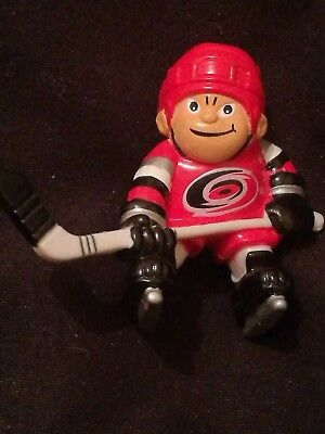 Lil Sports Brat NHL Carolina Hurricanes Figure