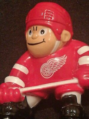 Lil Sports Brat NHL Detroit Red Wings Figure