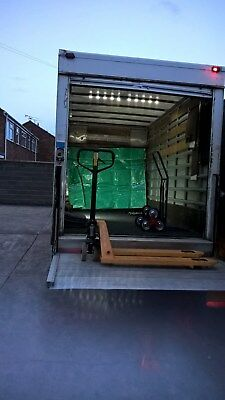 Courier , Delivery , Man with a Van , Removal services , Piano Specialists