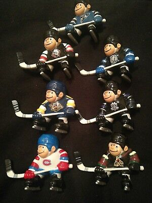 Lil Sports Brat NHL Figures