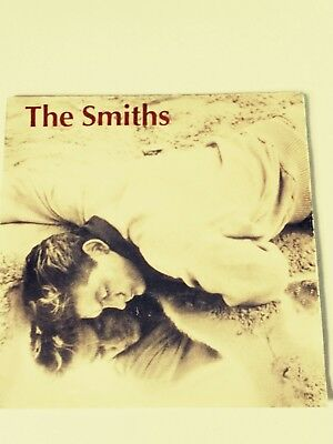 the smiths record