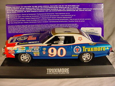 Scalextric Ford Gran Torino LM #90 C2655 MB Truxmore Nascar
