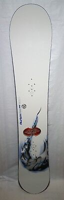 Burton Air 153cm Superfly Dualzone EGD Snowboard Great Condition