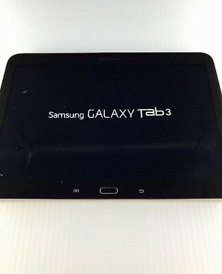 "Samsung Galaxy Tab 3 GT-P5210 16GB 10.1"" Brown 3MP 1GB RAM Tablet WiFi UNLOCKED"