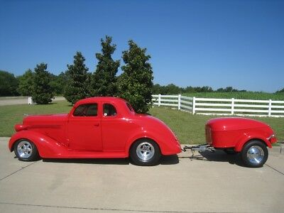 1936 Dodge 5 Window Coupe  1936 Dodge 5 Window Coupe