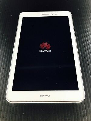 "Huawei MediaPad T1 8.0 Pro 4G + WiFi 16GB Champagne Quad-Core 8"" Tablet UNLOCKED"
