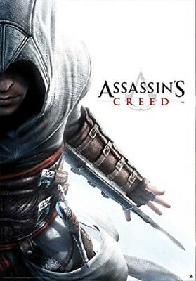 Assassin's Creed: Altaïr's Chronicles Poster