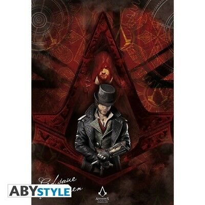 Assassins Creed Syndicate Poster