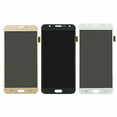 For Samsung Galaxy J7 2015 J700F/M J700H/DS LCD Display Touch Screen Digitizer