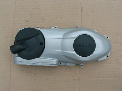 Piaggio Fly 150 Ie 3V 2015 Mod Belt Cover Good Cond