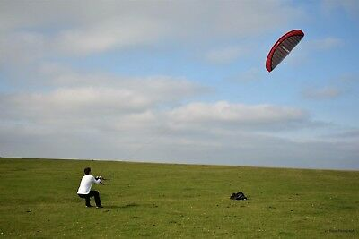 Flexifoil Bullet Power Kite 7.0