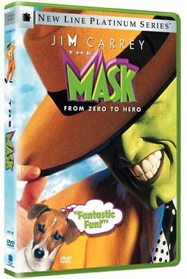 Mask : New Dvd