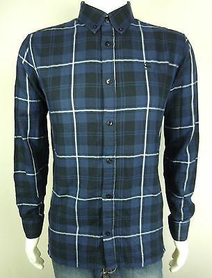 Chemise Manches Longues Homme G-Star Correct Btd Shirt L/s Taille L