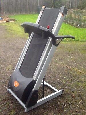 SEG Superweigh Running Machine - T350