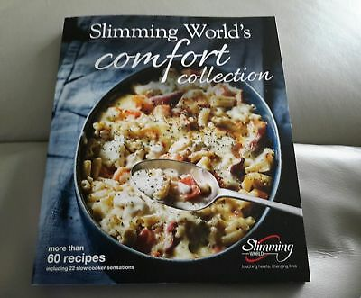 Slimming World Comfort Food Collection NEW 2017