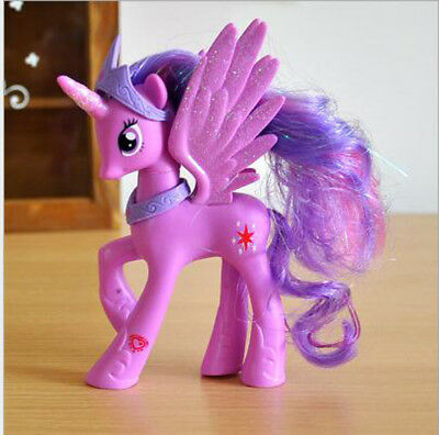 NEW MY LITTLE PONY Series FIGURE 14CM&5.51 Inch FREE SHIPPING AQ1