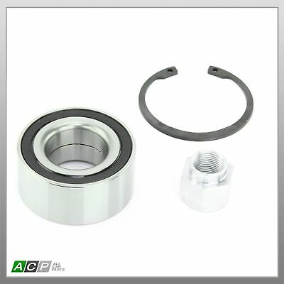 GTi Wheel Bearing Kit Front 2012 on KeyParts 335074 1606623580 PEUGEOT 208 CR