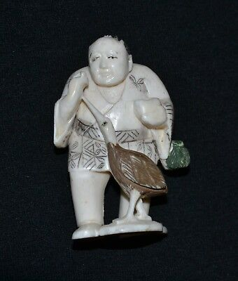 Antique Japanese Netsuke