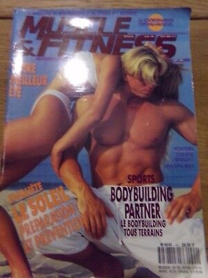 Muscle & Fitness - Bodybuilding Magazine -