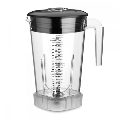 Waring The Raptor Copolyester Container, 64-Ounce for use with MX1000XTX Blender