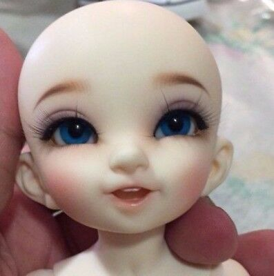 1/6 BJD S/D Doll Similar too fairyland littlefee Reni FREE FACE  Up Reni