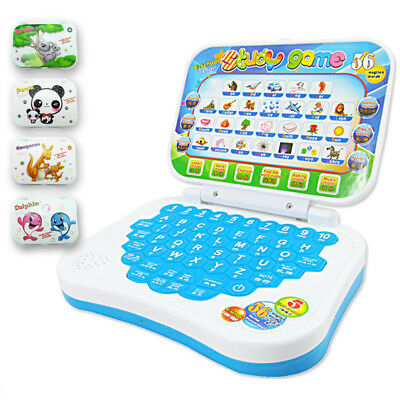 Early English Learning 1 Pcs Multi-function Machine Educational Tablet Toys