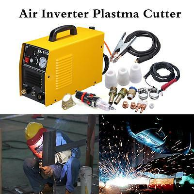 10-50A Air Inverter Plasma Cutter Automatic Voltage Compensation Cuter 1-12MM