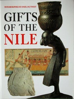 Gifts of the Nile: Ancient Egyptian Arts and Craft