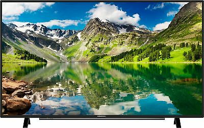 GRUNDIG 55 VLX 7000BP LED TV 139cm 4K UHD Smart-TV Triple Tuner Bluetooth B-Ware