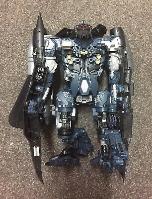 Transformers Revenge Of The Fallen Jetfire - Incomplete