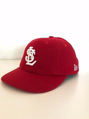 New Era St. Louis Cardinals Cooperstown Collection 57.7 cm Hat