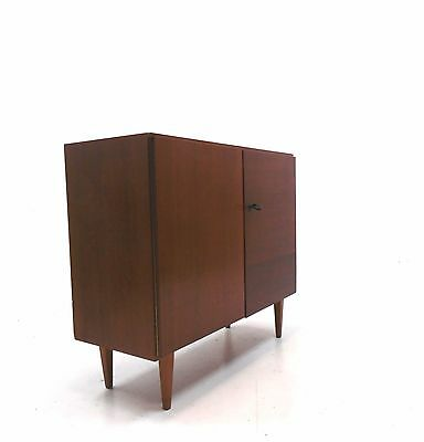 sideboard 60er jahre skandinavisches design eur 99 00. Black Bedroom Furniture Sets. Home Design Ideas