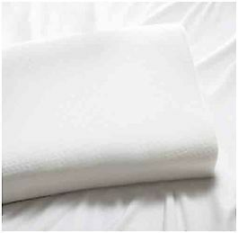 NEW Jason BreezeAIR Therapeutic Memory Foam Pillow from Right Buy
