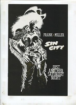 Sin City: Just Another Saturday Night! (9.2) 1998