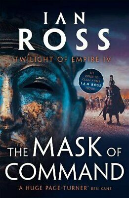 The Mask of Command (Twilight of Empire) by Ross, Ian Book The Cheap Fast Free