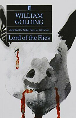 Lord of the Flies by Golding, William Paperback Book The Fast Free Shipping