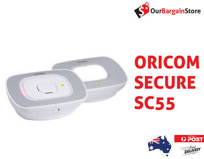 ORICOM Secure 55  *FREE SHIPPING*